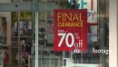 Final Clearance Sign 70% 1 1081