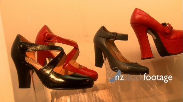 Shopping for Shoes 3 1050
