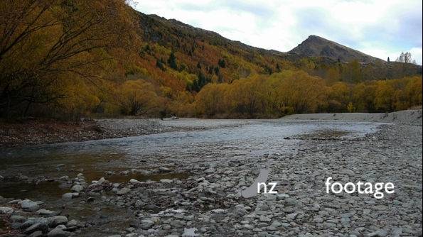Arrowtown River 3680