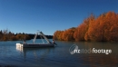 Pontoon & Lake Autumn 1 1121