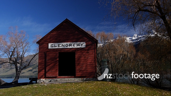 Glenorchy Wharf Shed 1 24579