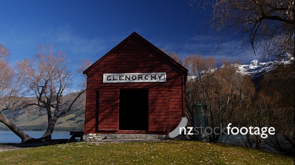 Glenorchy Wharf Shed 2 24580