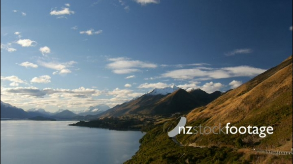 Lake Lake Wakatipu Towards Glenorchy 1 24590