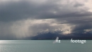 Lake Pukaki Rain Shower 41