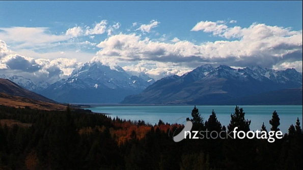 Mt Cook Lake Pukaki 120