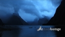 Milford Sounds Dusk 8