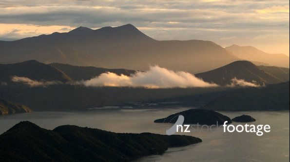 Picton Marlborough Sounds 1 3158