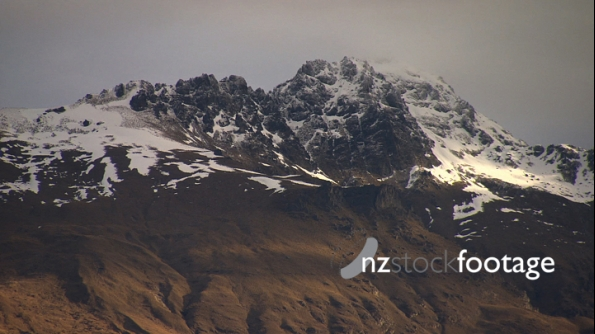 Cecil Peak, Queenstown 3424