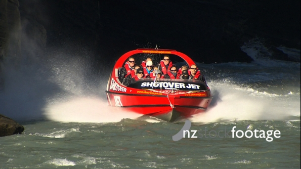 Shotover Jet Queenstown New Zealand 2 3175