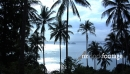 Sunset Palms & Beach Koh Samui Thailand 4 2204
