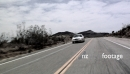 Car POV on the Cima Road, East Mojave Desert 3 2676