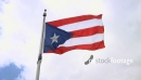 Puerto Rico Flag Wind 2657