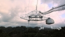 The biggest Radio Telescope in the World at Arecibo 2, Puerto Ri 2670