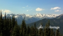 Olympic Mountain Range 1 2004
