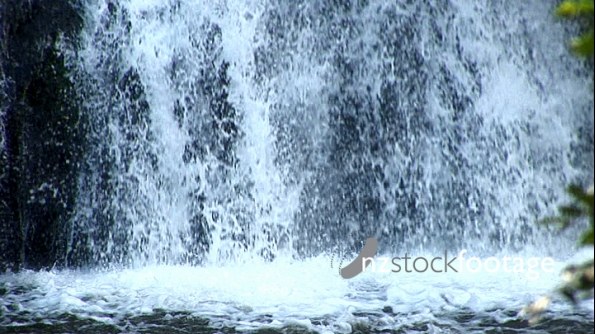 Waterfall Close Up 9 365