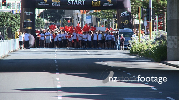 Fun Run Start Wellington 2 592