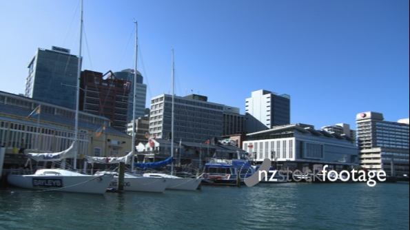Wellington Waterfront 1 1004
