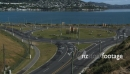 Wellington Lyall Bay Roundabout 1 1003