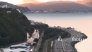 Wellington Traffic 4 TIMELAPSE 1740