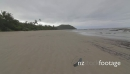 Queensland Deserted Beach  11815