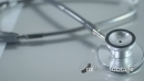 Close-Up of stethoscope 14410