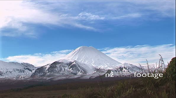 Mt Ngauruhoe New Zealand 1 147
