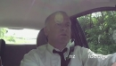 Happy Man Businessman People Driving Car Driver Singing Song 15727