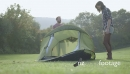 Couple camping 15957