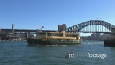 Ferries on Sydney Harbour POV HD 1 18054