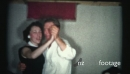 (8mm Vintage 1970s) Lovers Dancing in Basement Party 19139