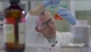 Man Working As Science Researcher People Staff Health Care 19980