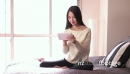 Lifestyle For Asian Woman With Ipad In Bedroom At Home 20946