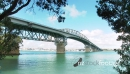 Auckland Harbour Bridge TIMELAPSE 218