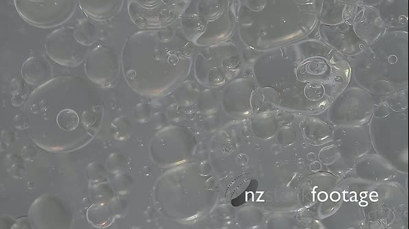 Abstract Water Drops, Bubbles, Macro 22572