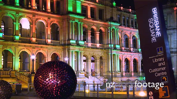 Brisbane Square and Treasury Casino1 24642