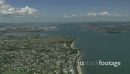 Auckland City Bastion Point Aerial 1 24962