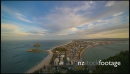 Mount Maunganui Sunset Time-lapse 25371