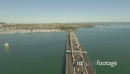 Auckland Harbour Bridge towards St Marys Bay part 2 25532
