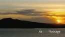 Sunrise Rangitoto From Mt Victoria Devonport Timelapse 1 25535