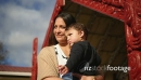 Mother Son Marae slow 1 25648
