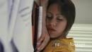 Student Sleeping On Books Wakes Up Late For School 25802