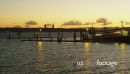 Ferry Terminal Bayswater at Sunset 25836