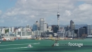 Auckland City Skyline 25930