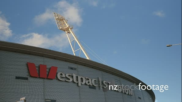 Wellington Westpac Stadium 1 26400