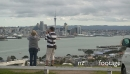 Auckland from Devenport with Tourists HD 26410