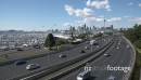 Auckland northern motorway HD 26413
