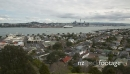 Auckland Time-lapse From Devonport HD 26420
