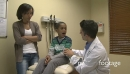 Doctor diagnoses a young boy (6 of 10) 26521