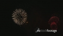 Japanese Fireworks Display 26590