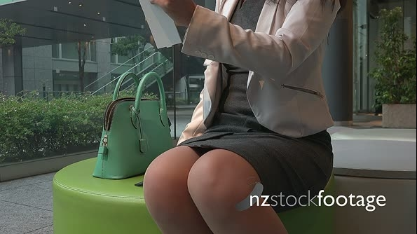 Beauty For Young Asian Woman Businessswoman In Office Building 26678